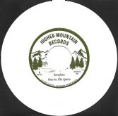 Saralene - One In The Spirit / One Dub (Higher Mountain) 7""